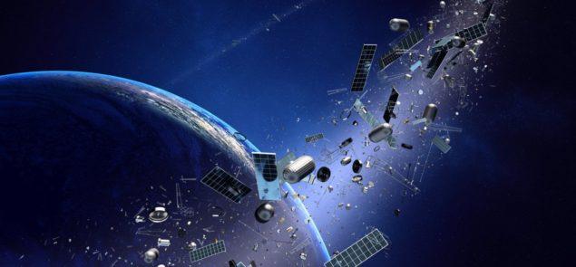 space junkk