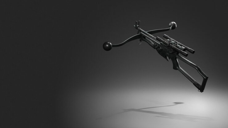 03-bowcaster