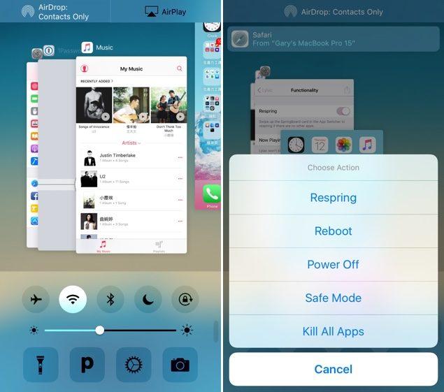 How To Customize iOS 9 App Switcher