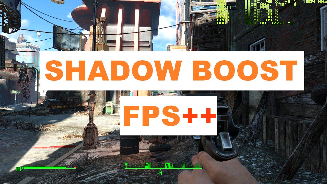 Fallout 4 [PC, PS4, X1] - Pagina 13
