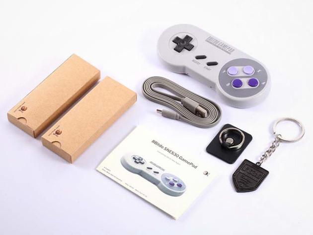 SNES30 SNES Controller