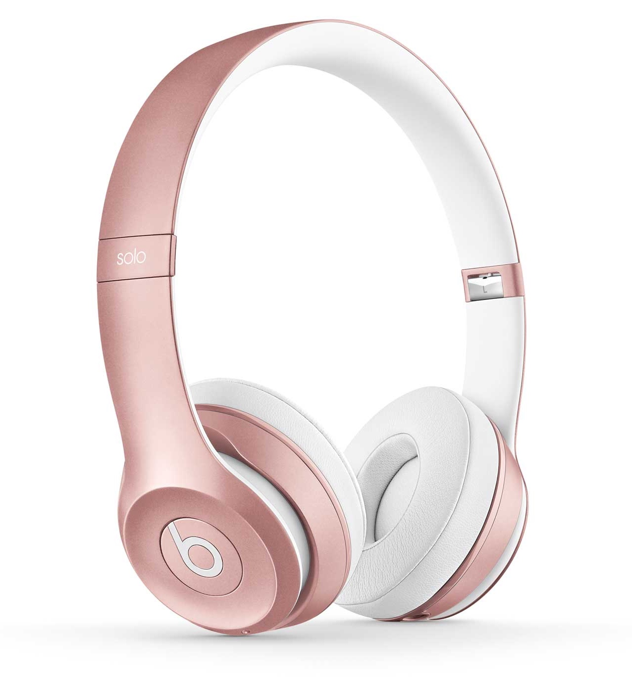 beats solo2 wireless headphones now available in rose gold image gallery. Black Bedroom Furniture Sets. Home Design Ideas