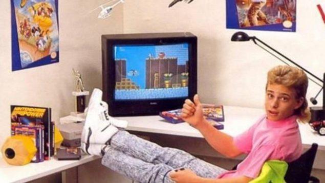 90's Gaming