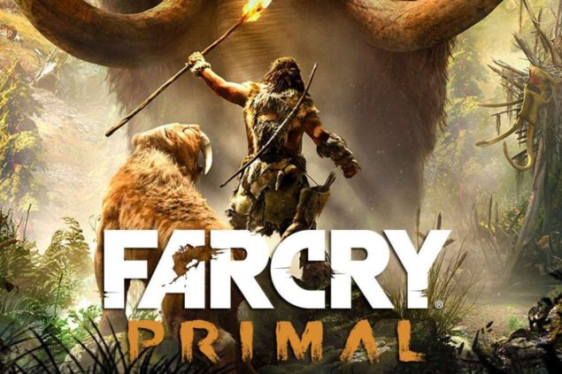 Far Cry Primal Pc Ps4 X1 Arquivo Forum Do Portugal Tech Tecnologia Para Todos