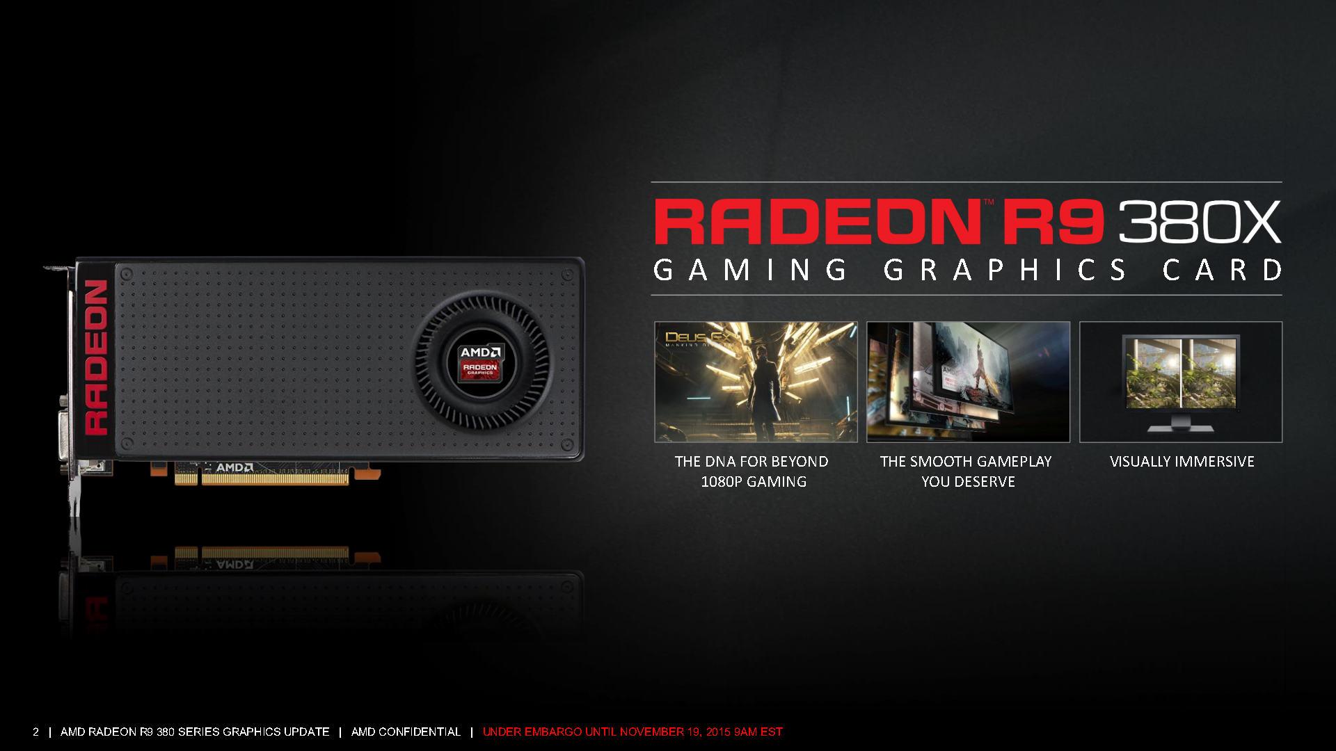 DNA-AMD Graphics Driver (2019)