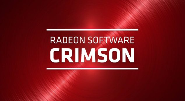 AMD Radeon Software Crimson Edition Thumbnail Feature
