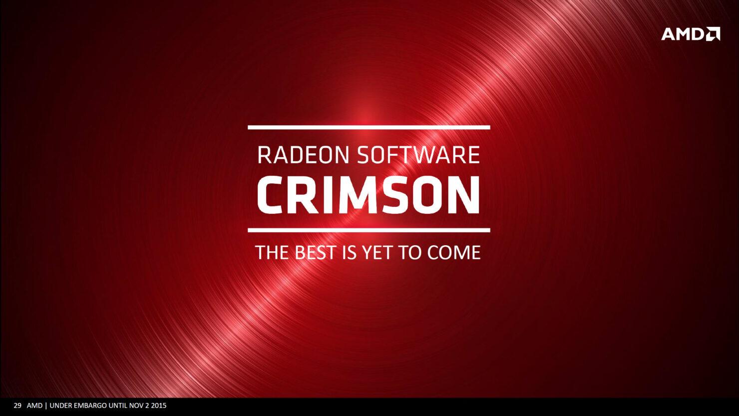 amd-radeon_crimson-driver_best-is-yet-to-come