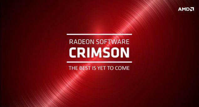 Crimson Edition 16.4.1 Driver