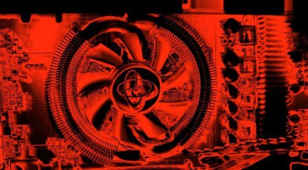AMD Crimson