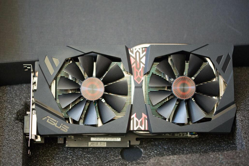 AMD R9 380X