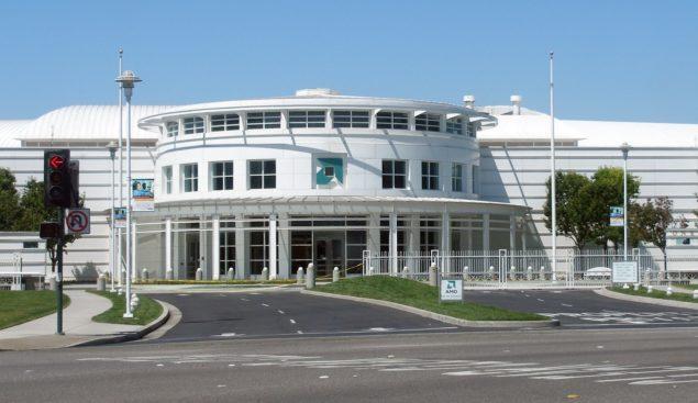 Amd headquarters