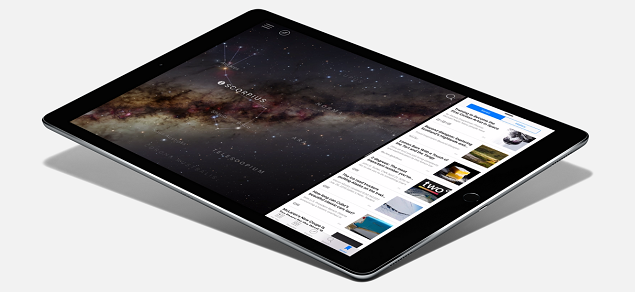 iPad Pro Pro Apps? Very Unlikely According To Developers