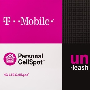 T-Mobile's New CellSpot Is A Mini 4G LTE Tower For Your Home