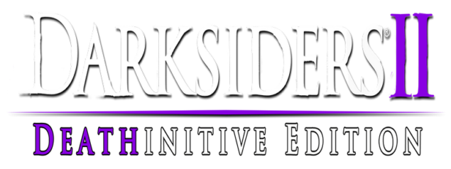 Darksiders Logo