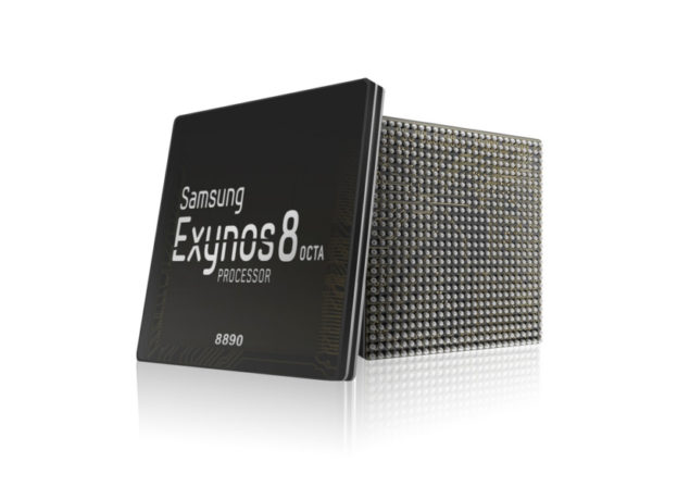 Exynos 8890 Has Finally Been Announced By Samsung