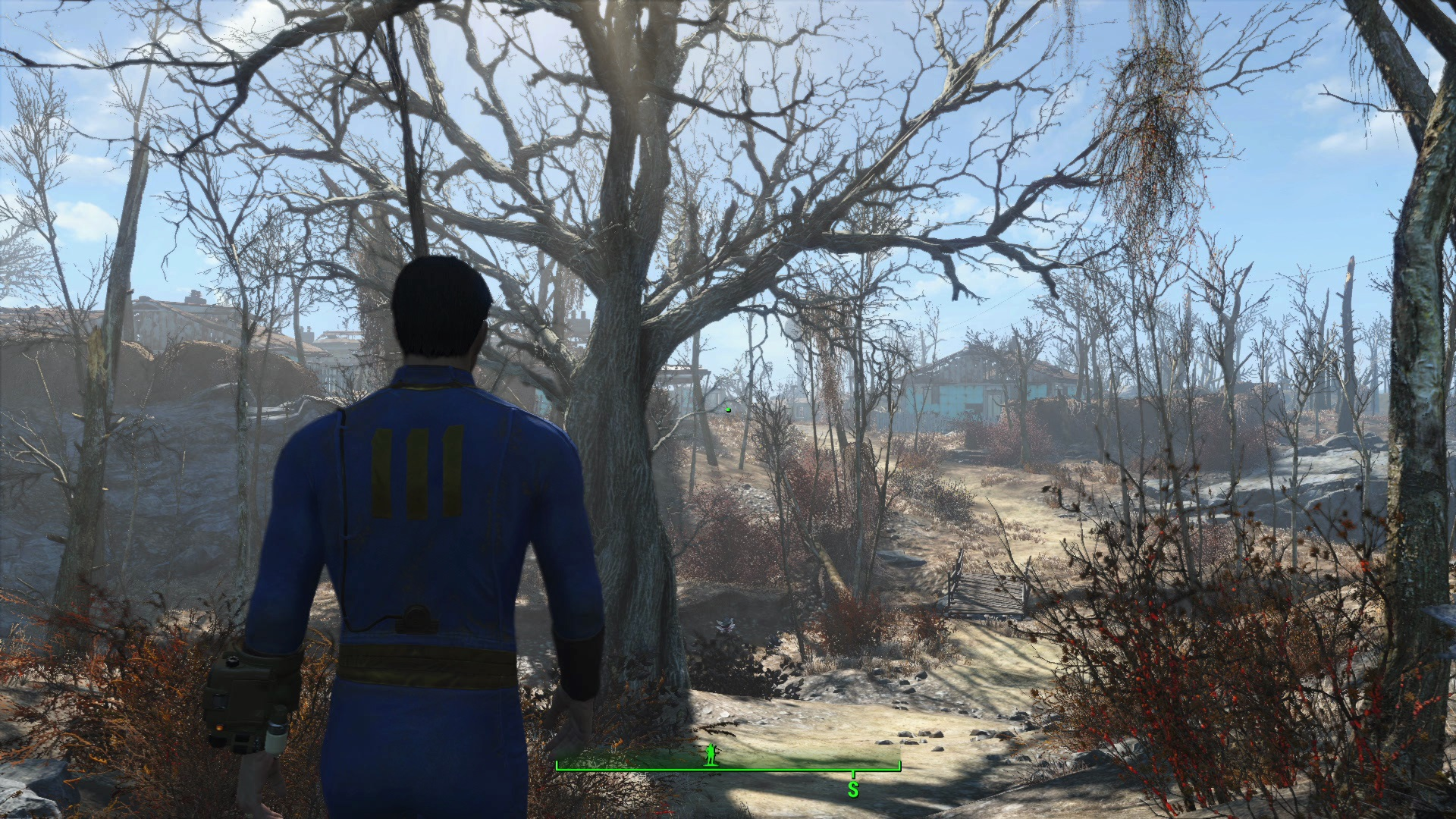 Fallout 4 Steam Workshop Might Be Coming Soon