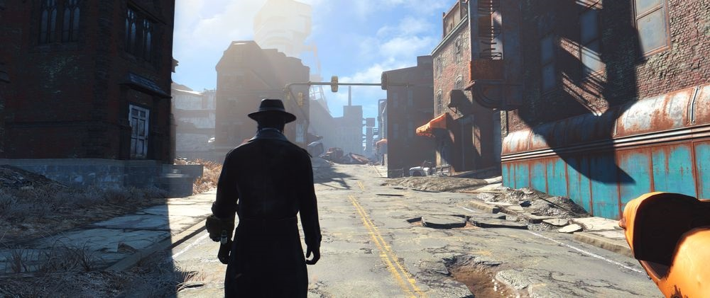 Fallout 4 Xbox One Traffic Explodes Upon Release Of Xbox One
