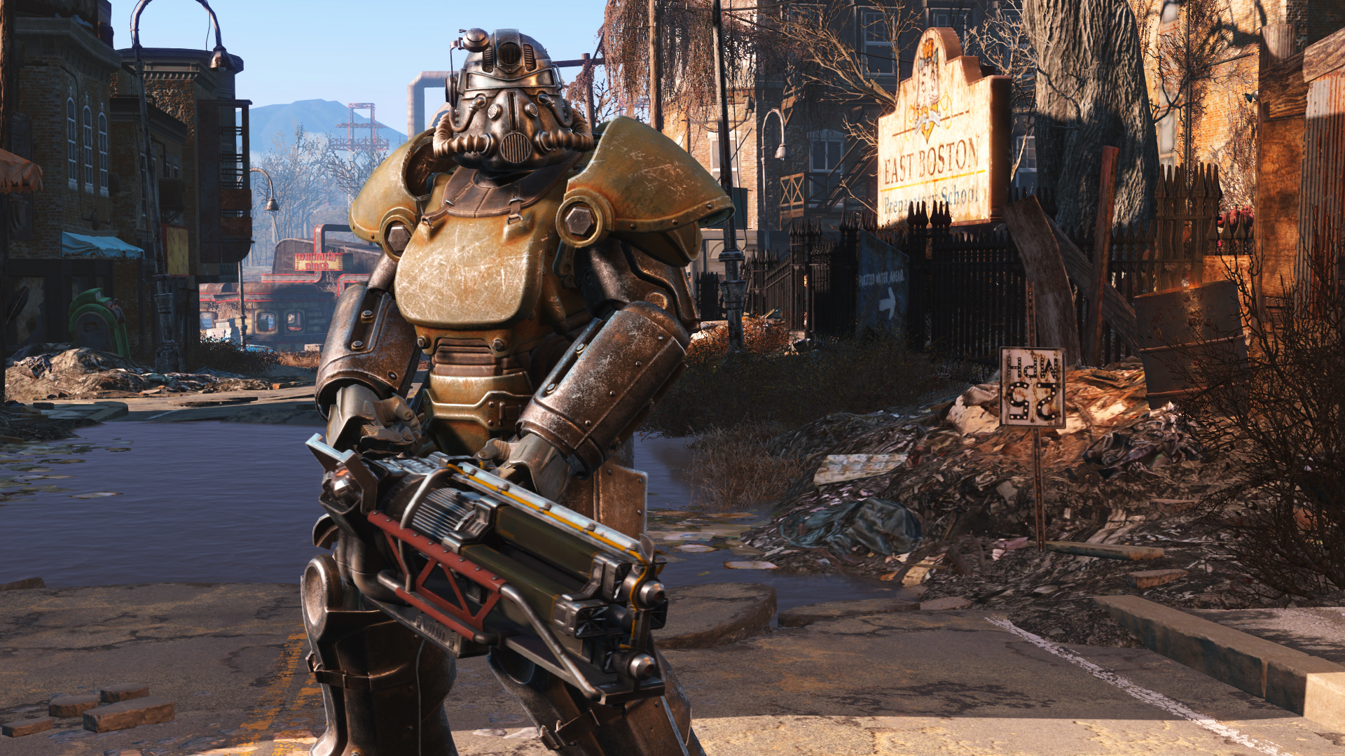 Fallout 4 PC Performance and Optimization Analyzed - Game ...