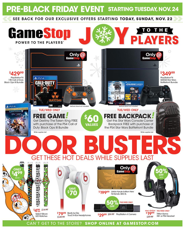 gamestop-pre-black-friday-deals-2