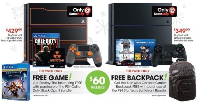 GameStop pre-Black Friday Deals (2)