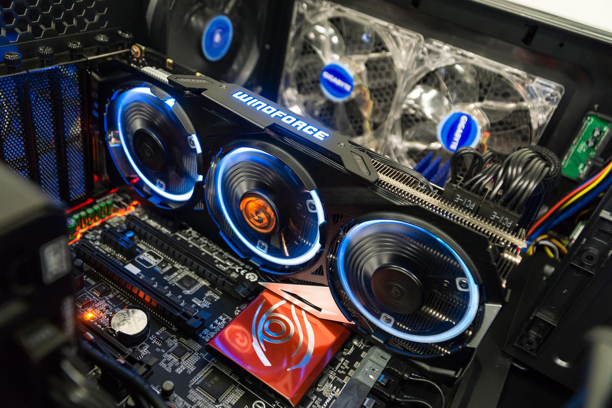 Gigabyte Updates Entire Geforce Maxwell Lineup Gtx 980 Ti Xtreme