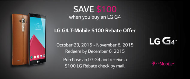 Want A LG G4 For Less Than $400? Here Is How You Can Get One