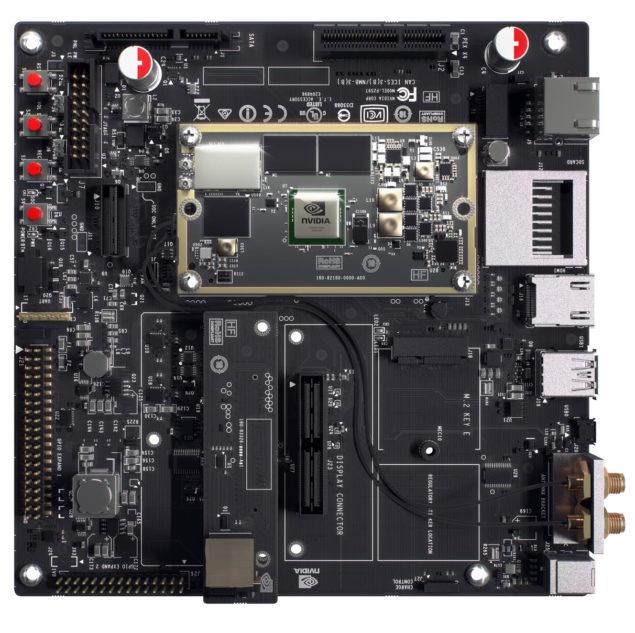 NVIDIA Jetson TX1 Module Board