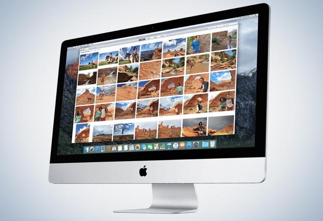 Photos OS X