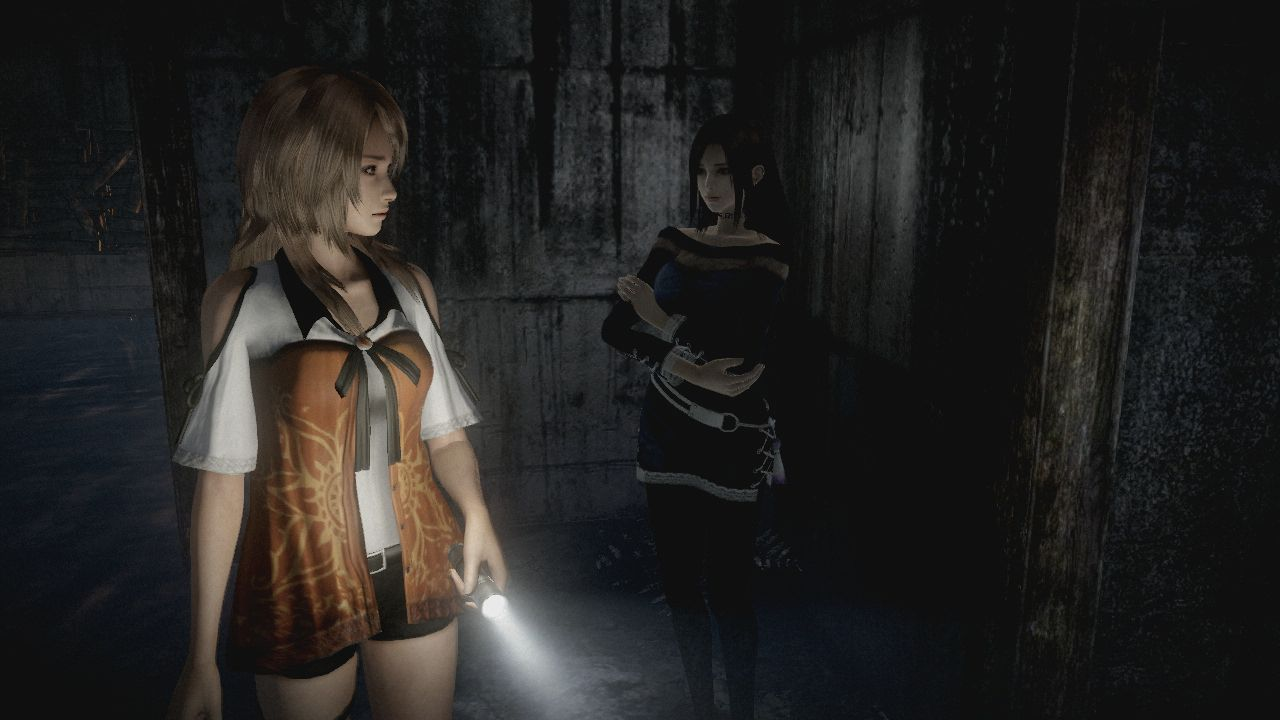 project zero maiden of black water review