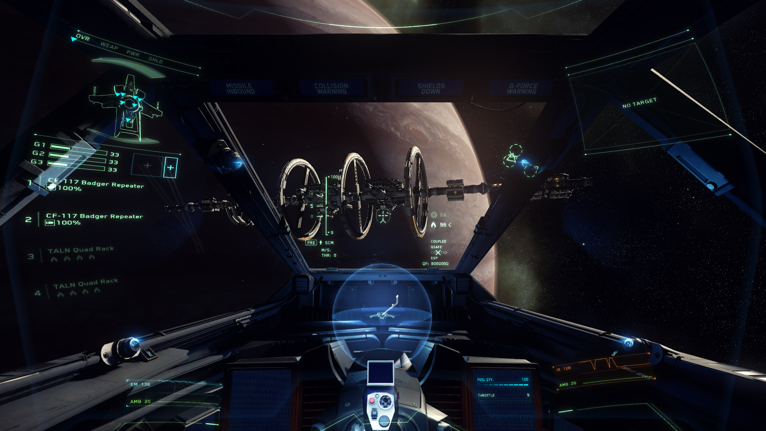 Star Citizen Alpha 2 0 Early Impressions Is This What We
