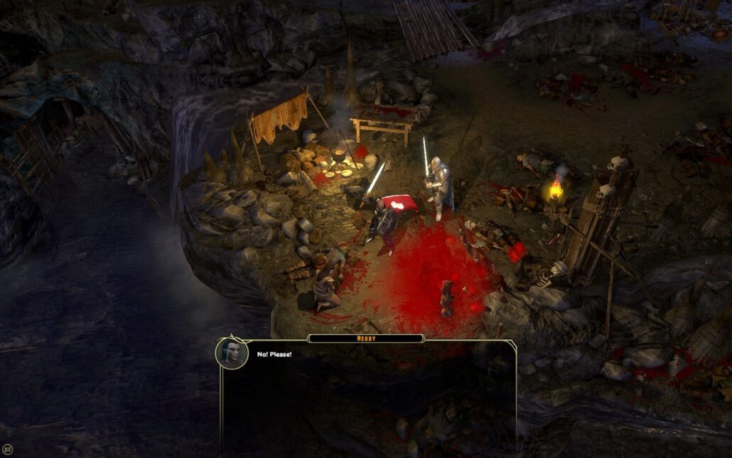Sword Coast Legends 02 - Brutal Slaughter