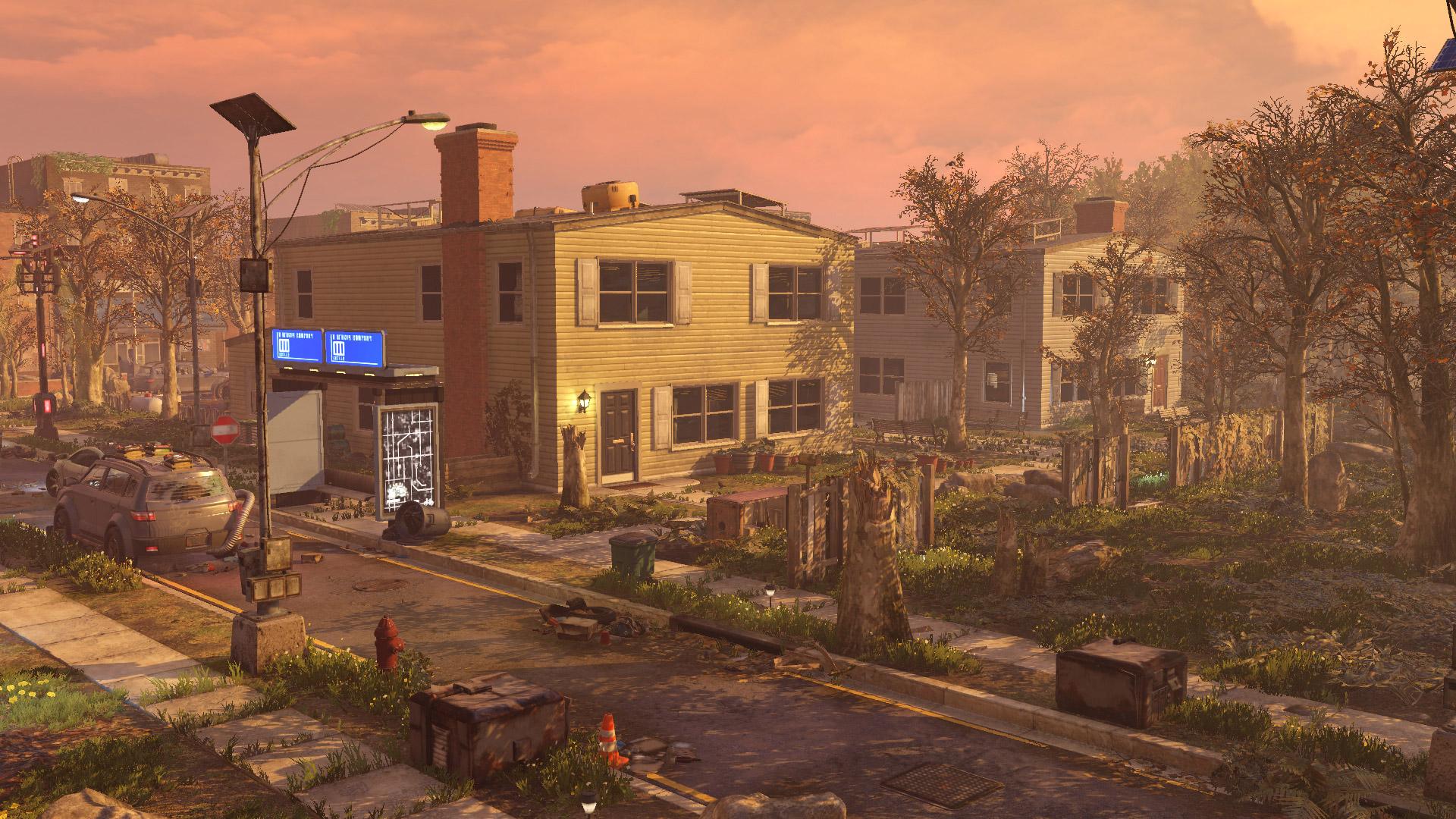 """New XCOM 2 Screenshots Showcase Beautiful """"Small Town ..."""