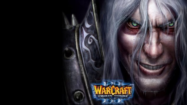 Warcraft III Blizzard HD Remaster