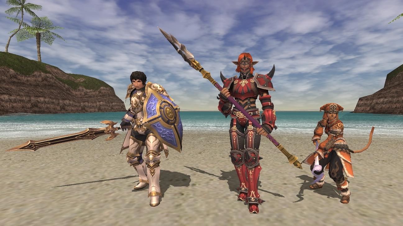 Walkthrough:Final Fantasy IX/Hamfruitcake 09/Part 4