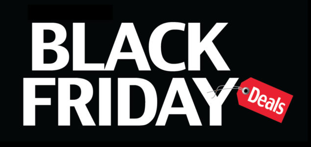 black friday UK