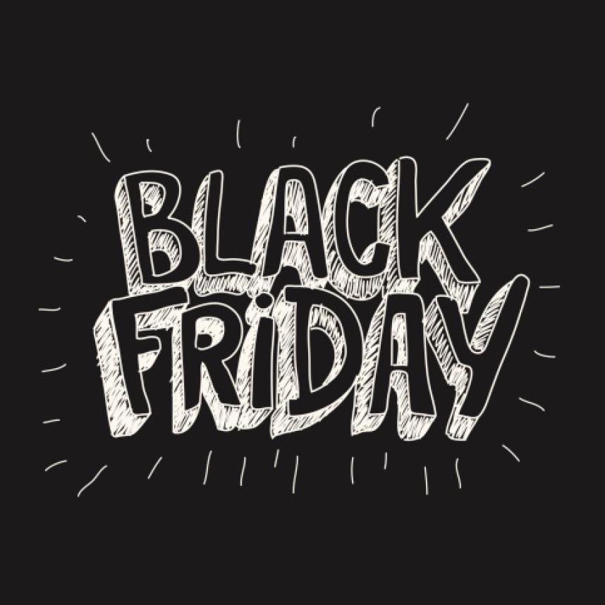 Black Friday Matkatarjoukset