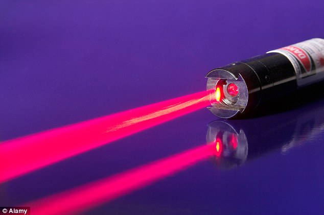 laserr