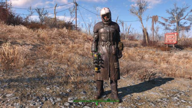 Fallout 4 PC Mod