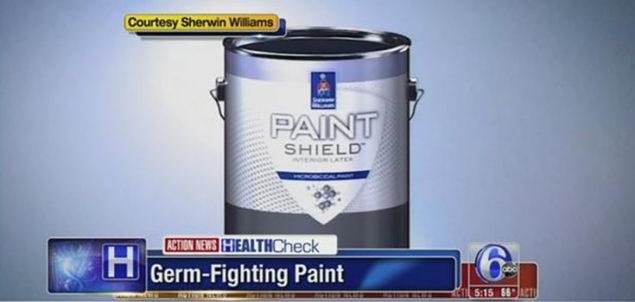 paint shieeld