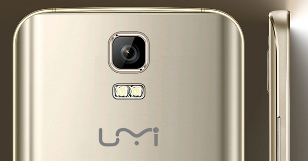 UMi Rome Is A Sub-$100 With Flagship Smartphone Features