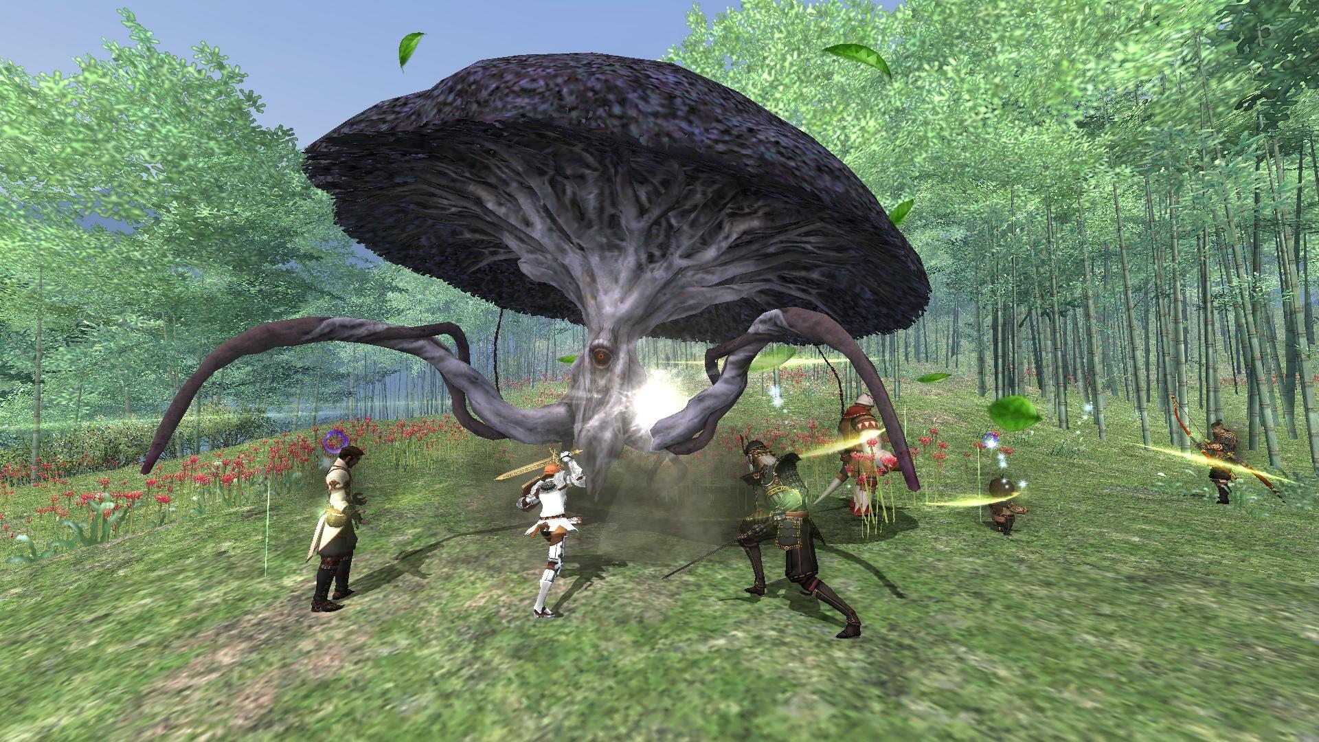Final Fantasy XI Comes to a Close, Gets its Last Major