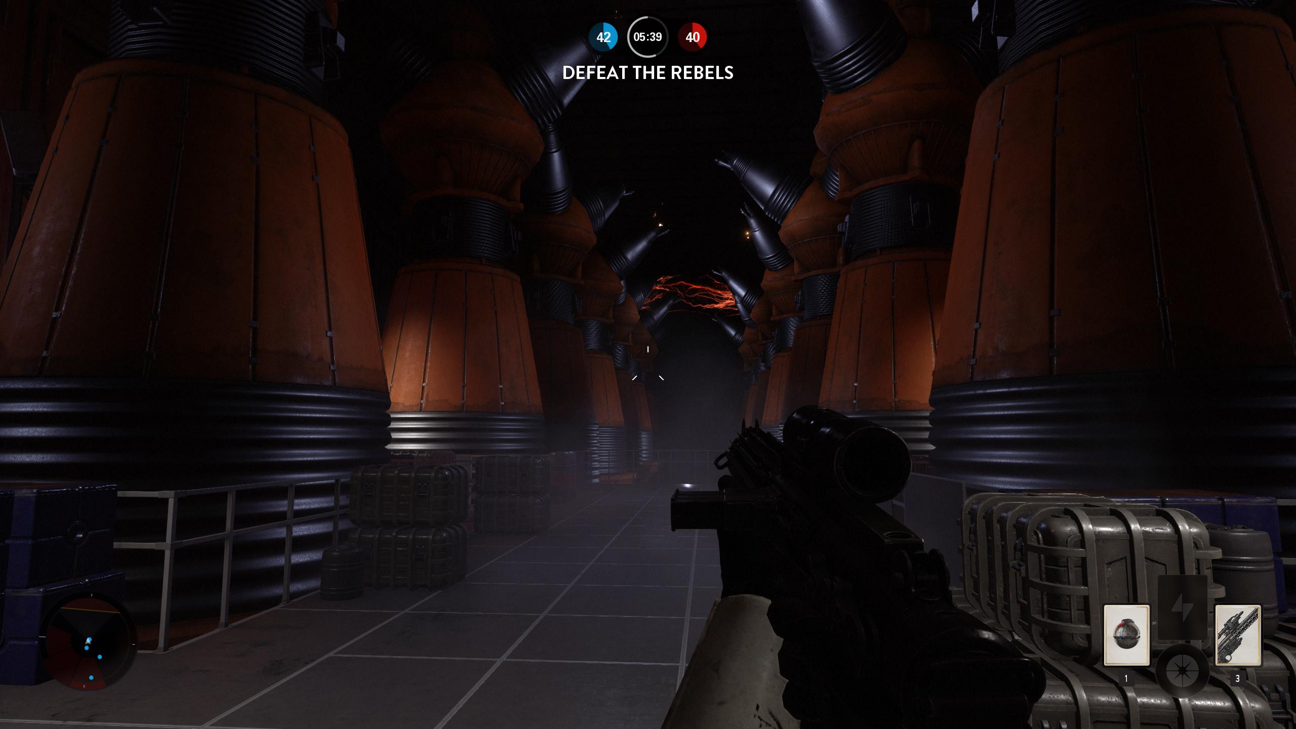 [UPDATED] Patch Notes Inside - Star Wars Battlefront 1.04 ...
