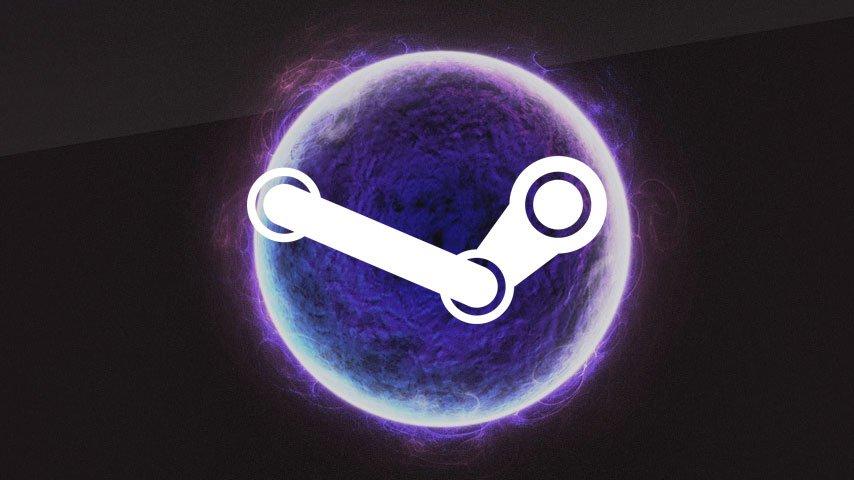 Steam Twitter