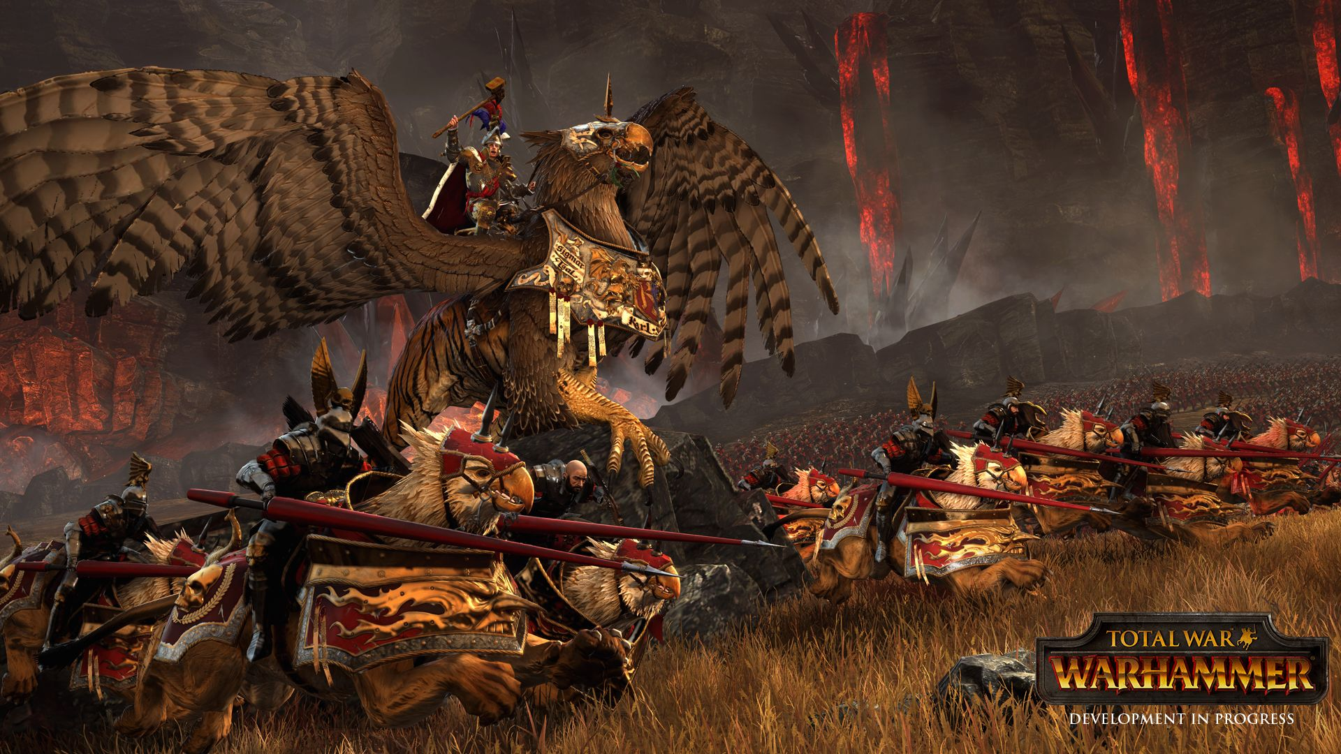 The Mod Limitations for Total War: Warhammer May Surprise