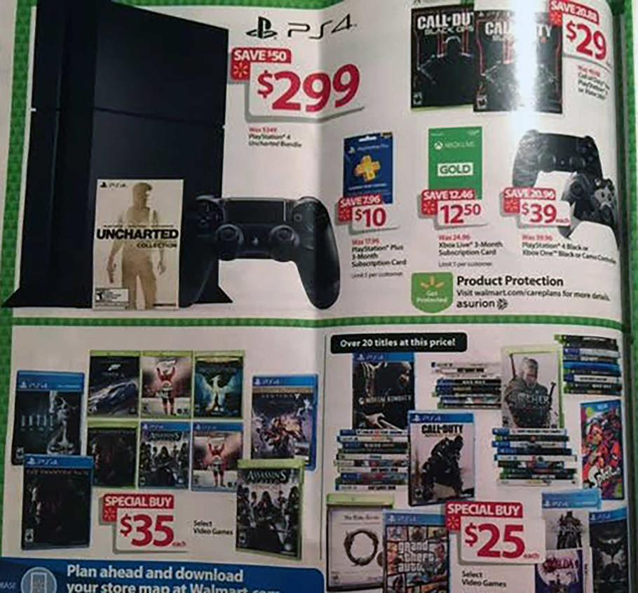 Best buy black friday deals on playstation 3