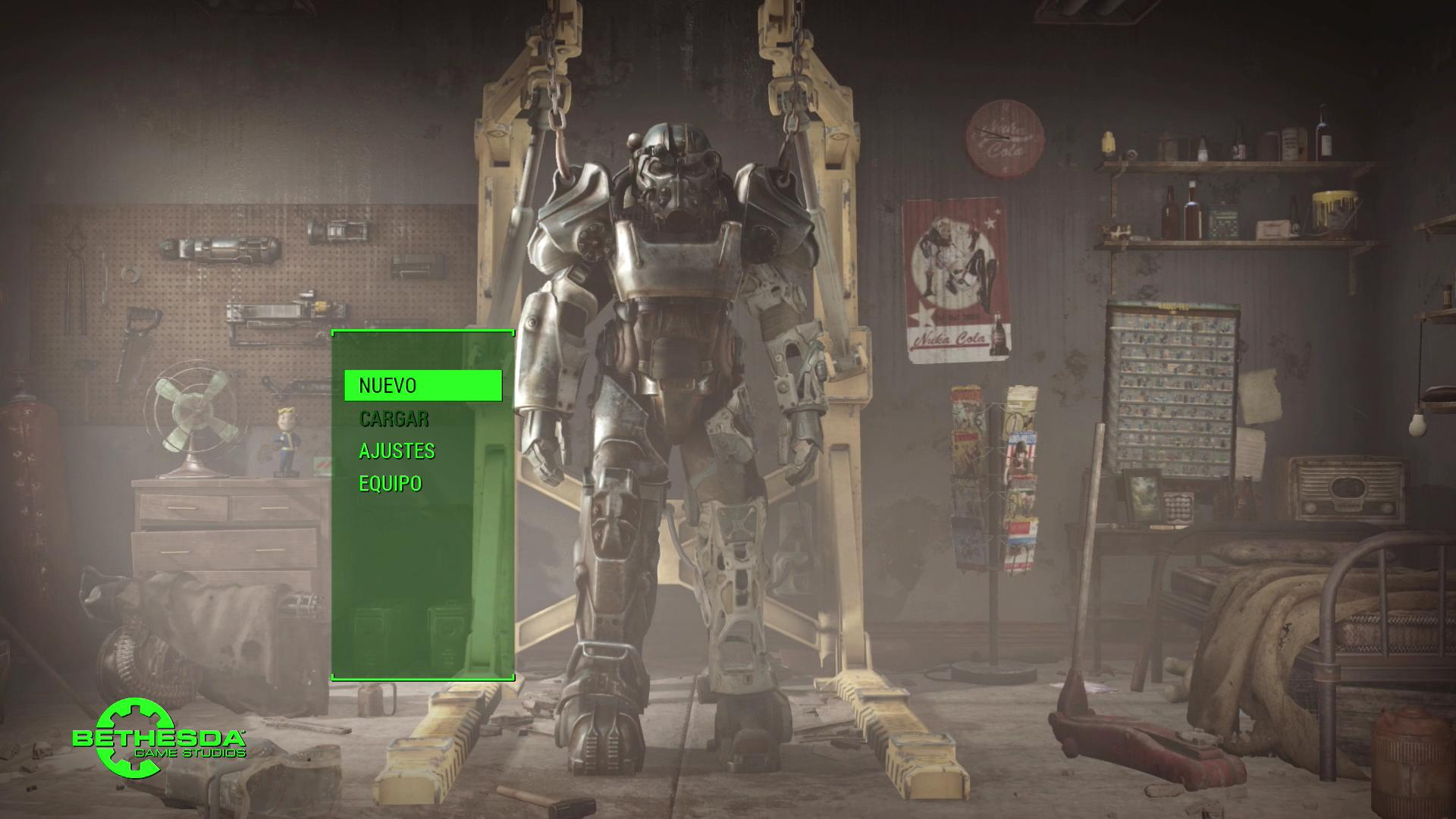 Massive Fallout 4 Leak : Gameplay Details, Footage And