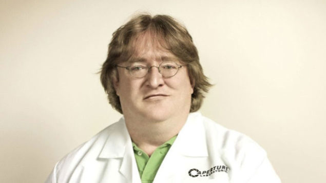 Gabe Newell, Steam Machine