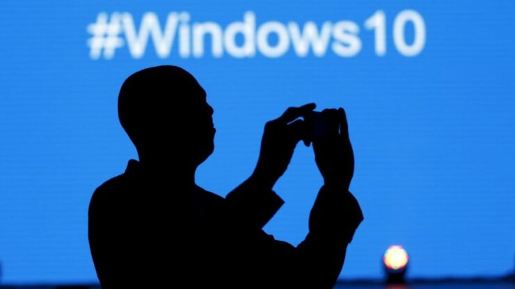 Patch Tuesday windows 10 cumulative updates