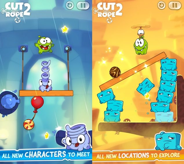 cut the rope pc free download