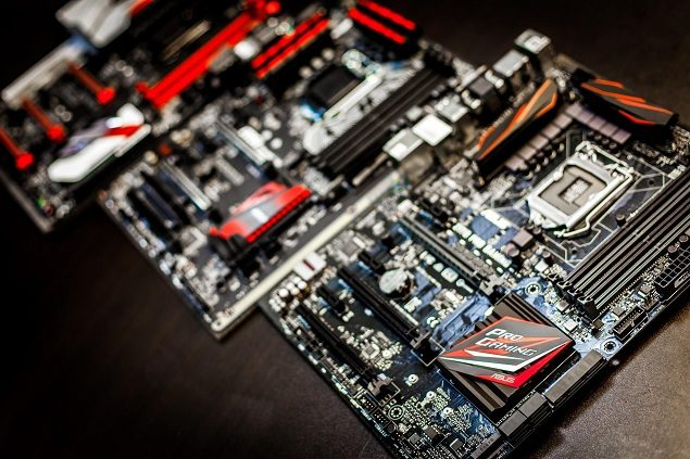 Snowden Docs Reveal That Your Computer's Motherboard Is Definitely Spying On You